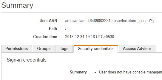 Security_Creds