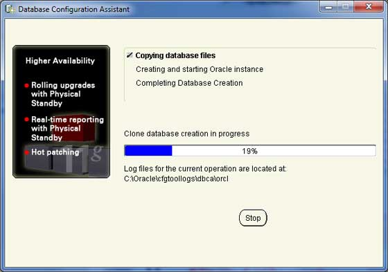 oracle_install_configuration1